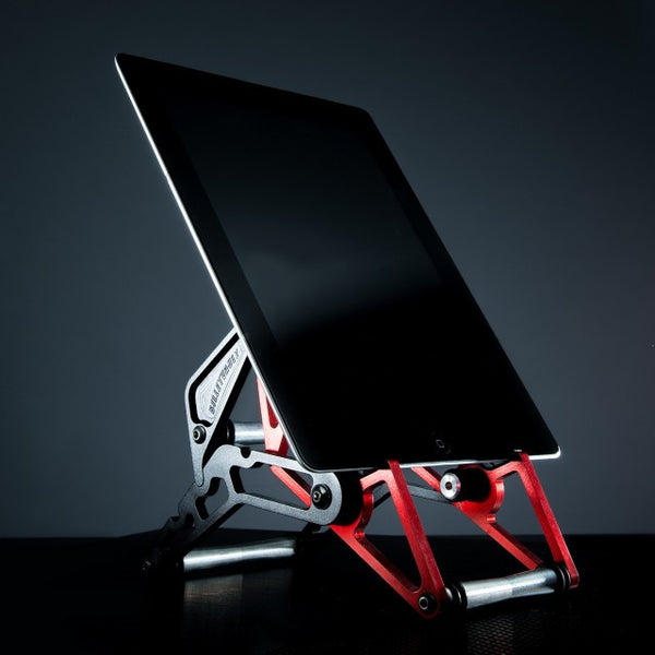 Billet Aluminum Tablet Stand