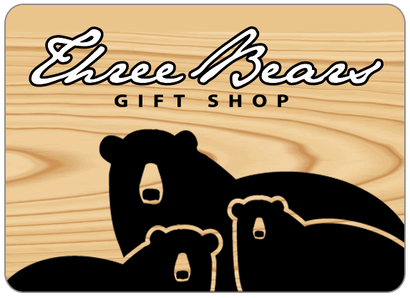 Three Bears Gift Shop