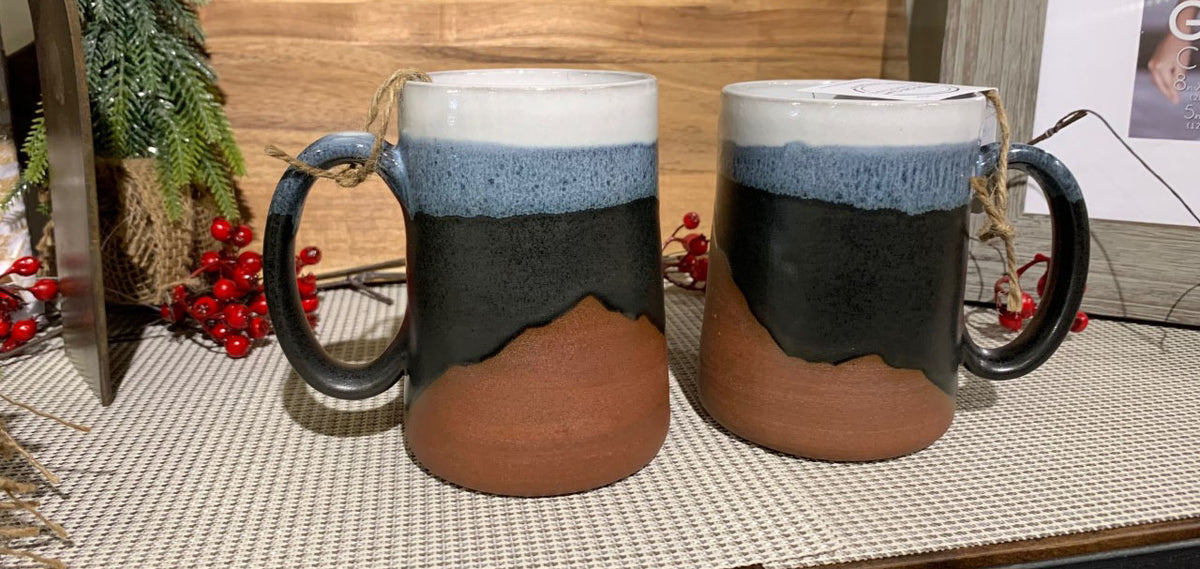 Misty Mountain Mug