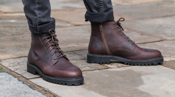 Walk London Sean Casual Boot