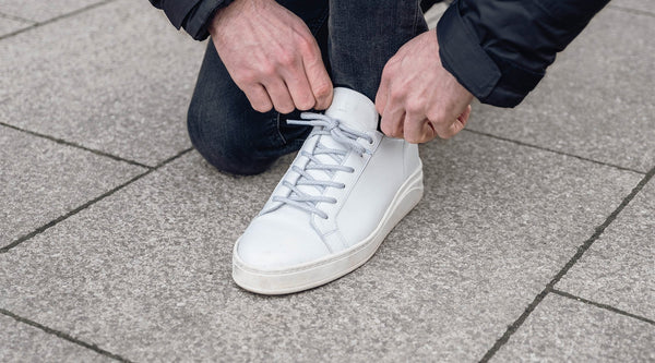 Kilburn Sneakers - The Look Behind The Style | Walk London