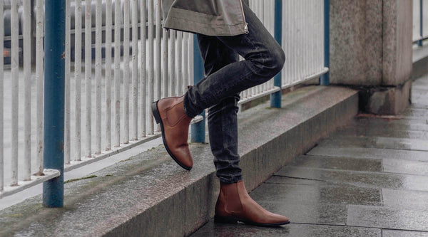 Smart Casual Shoe Guide : Spring Edition | Walk London