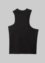 Load image into Gallery viewer, BLACK TANK TOP