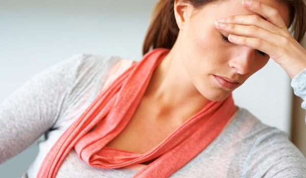 Prevent Headaches With These 3 Lifestyle Changes