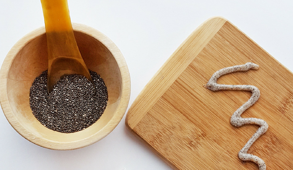 4 Undeniable Reasons To Add Chia Seeds To Your Skincare Routine