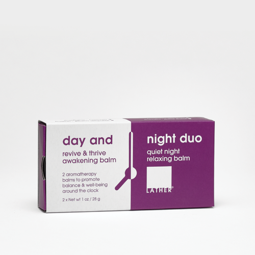 day & night duo