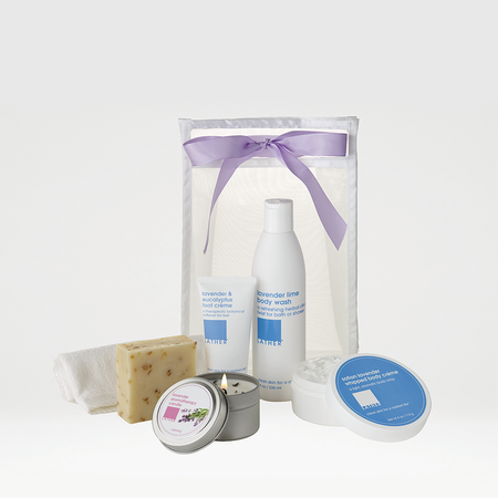 Hands & Feet Travel Set