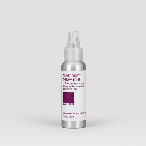 Quiet Night Pillow Mist