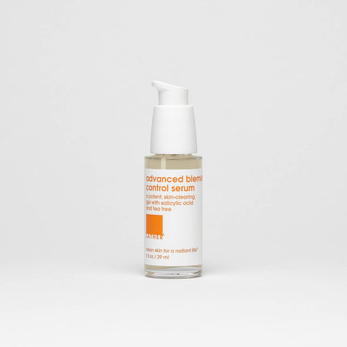 Advanced blemish control serum