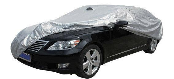Large Car Cover - Waterproof & UV Protection [4.57m]