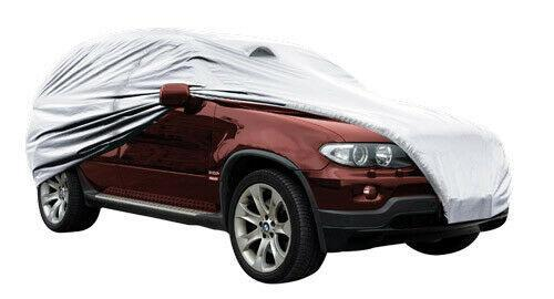 Large SUV Car Cover - Waterproof & UV Protection 4.57m