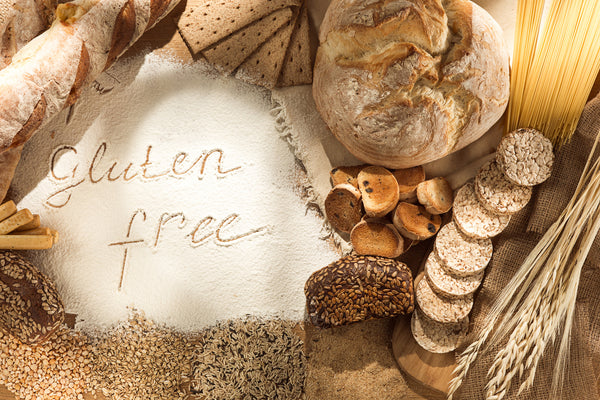 Why Gluten Is Bad For Your Gut