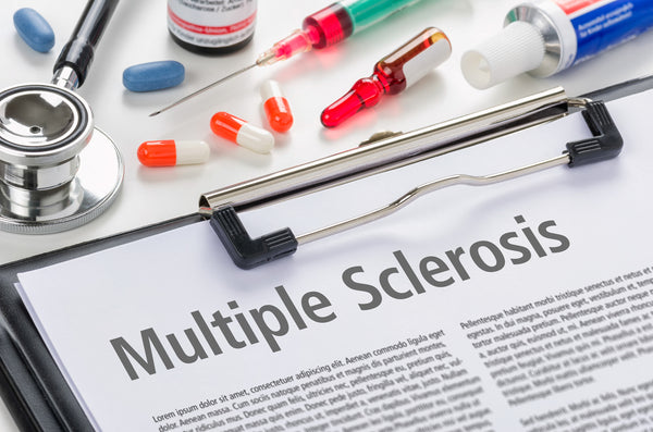 Multiple Sclerosis and Leaky Gut Connection