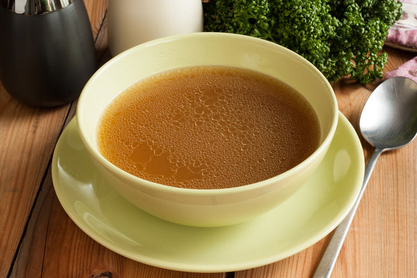 How Long Does It Take For Bone Broth To Heal Leaky Gut?
