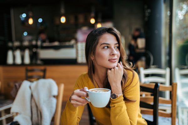 Is Coffee Bad For A Leaky Gut?