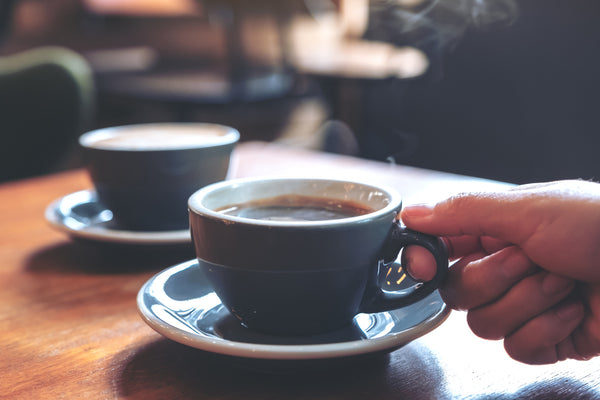 Is Coffee Bad For Your Gut Health?