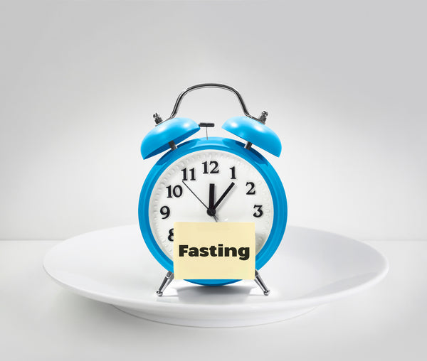 Why Intermittent Fasting Is Good For Your Gut