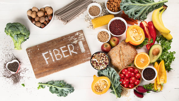 Is Fiber Good For A Leaky Gut?