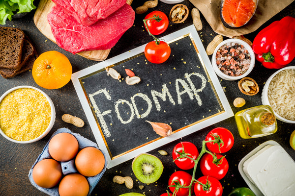 FODMAP For Leaky Gut