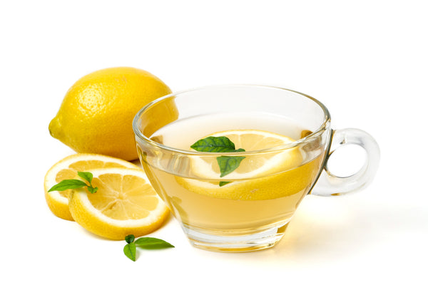 The Benefits of Lemon Water For Your Gut