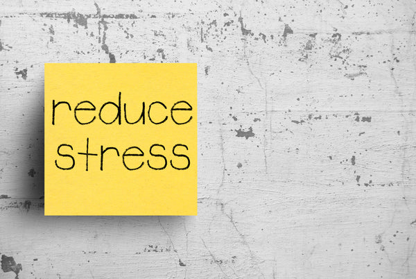 Is Stress Contributing To Your Leaky Gut?