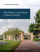 Why Senior Living Should Embrace Hospice