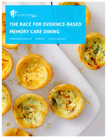 The Race for Evidence-Based Memory Care Dining