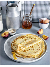Load image into Gallery viewer, Crepe Maker Electric Pan Cake Machine