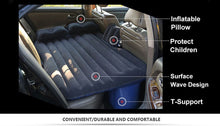 Load image into Gallery viewer, Car air mattress