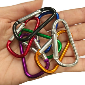 Key Chain  Climbing Accessories