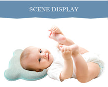 Load image into Gallery viewer, Baby Pillow