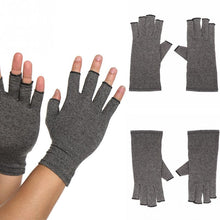 Load image into Gallery viewer, Arthritis Gloves  Cotton Elastic Hand