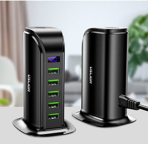 Multi Charging USLION 5 Port