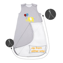 Load image into Gallery viewer, Baby Sleeping Bag Pure Cotton