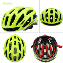 Load image into Gallery viewer, Ultralight Helmet  Bicycle Helmet  Men Women