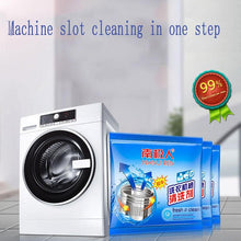 Load image into Gallery viewer, Washing Machine Cleaner Supplies