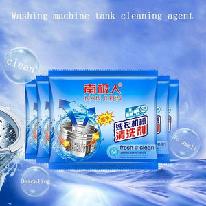 Washing Machine Cleaner Supplies