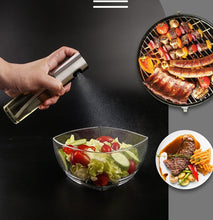 Load image into Gallery viewer, Spray Bottle Oil Grill BBQ Sprayer
