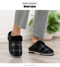Load image into Gallery viewer, slippers  Indoor shoes