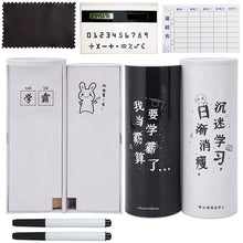 Load image into Gallery viewer, Stationery Pencil Box Pencil pen box
