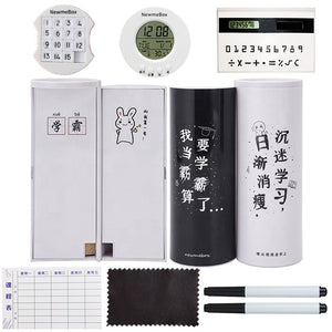 Stationery Pencil Box Pencil pen box