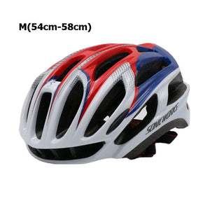 Ultralight Helmet  Bicycle Helmet  Men Women