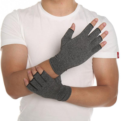 Arthritis Gloves  Cotton Elastic Hand
