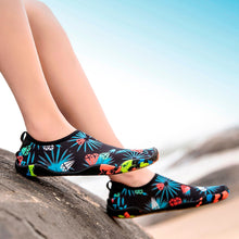 Load image into Gallery viewer, Aqua Socks Water Shoes Woman Summer Beach