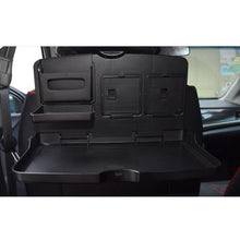 Load image into Gallery viewer, Back seat tray Car Table Multifunctional
