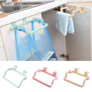 Trash  Hanger  for kitchen