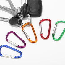 Load image into Gallery viewer, Key Chain  Climbing Accessories