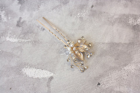 Lulu Hair Pin