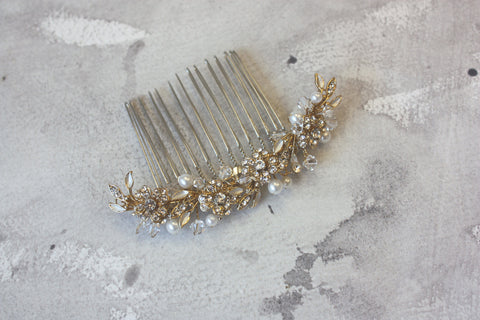 Marion Hair Comb