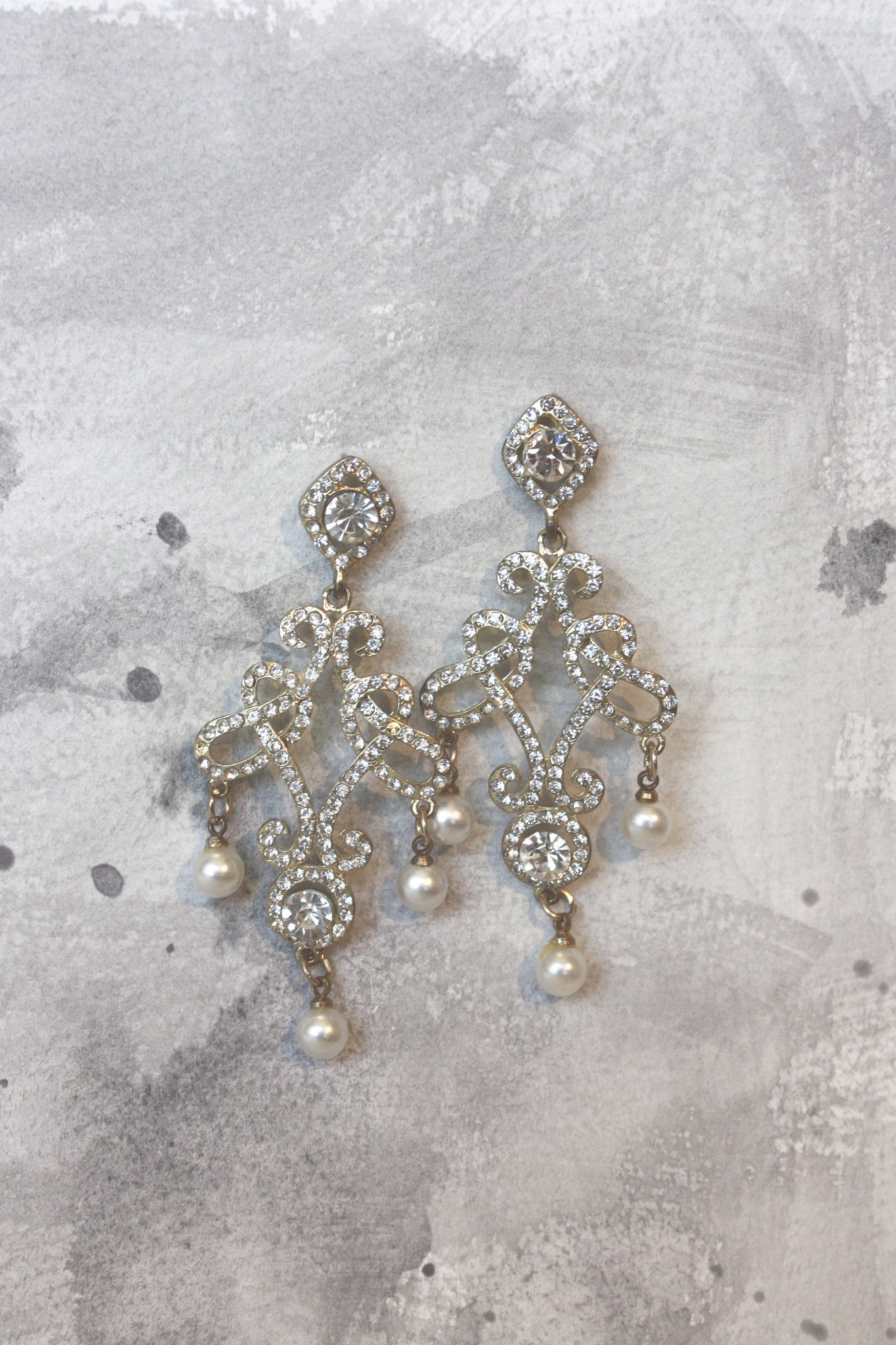 Sydney Earrings